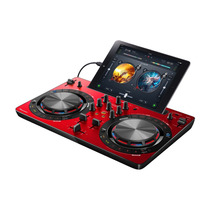 Pioneer Ddj Wego 3 Mixer Controlador Virtual Dj Ipad Iphone