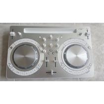 Pioneer Ddj-wego3 Blanco