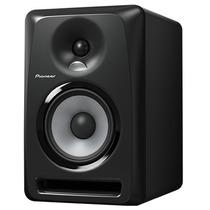 Pioneer S-dj50x Monitor Profesional Dj Estudio Bajos Potente