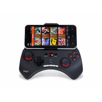 Control Gamepad Ipega Pg9025 Bluetooth Smartphones Android
