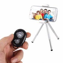 Shutter Disparador Para Fotos Video Android Ios Cel Y Tablet