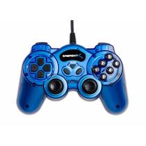 Controlador Para Juegos Usb 2.0 De 12 Botones Usb-gamepad