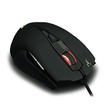 Mouse Gamdias Gd-gms7001 Hades Optical Extension Negro +c+