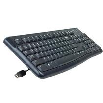 Gratis Envio Combo Teclado Mouse Gamer 7 Laser Logitech