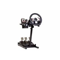 The Ultimate Steering Wheel Racing Game Stand - Envíogratis!