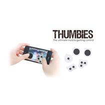 Gamepad Thumbies Para Iphone Ipod Ipad Consola De Videojuego
