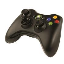 Control Microsoft Xbox360 Inalambrico Para Windows Y Xbox360