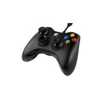 Joystick Microsoft 52a Wireless Xbox 360 Para Windows
