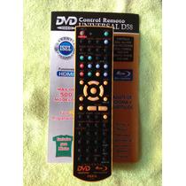 Control Universal Para Blue Ray Y Dvd