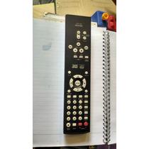 Control Remoto Multifuncion Tv Dvd Vcr Denon Rc-1017