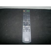 Control Remoto Sony Para Teatro Mod. Rm-adu008