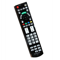 Control Remoto Panasonic Original Smart 3d Nuevo