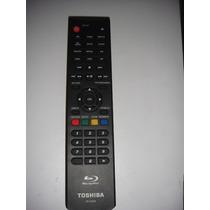 Control Remoto Para Blu Ray Toshiba Original Se -ro398