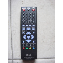 Control Lg Blue Ray Akb73615801 Original