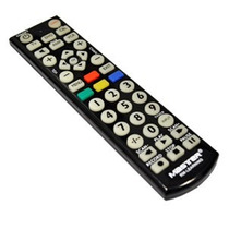 Control Remoto Universal Tv Dvr Componentes Cable