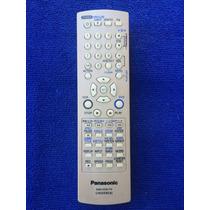 Control Para Dvd / Vcr Combo Panasonic