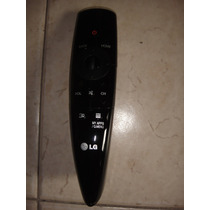 Lg Magic Control Remoto An-mr3005 Anmr3005 Motion 3d Tv