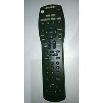 Control Remoto Bose Para 321 Gs