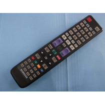 Control Remoto Para Tv Samsung Pantalla Led Lcd 3d Smart Tv