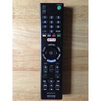 Control Para Pantalla Sony Smart Rmt-tx102u