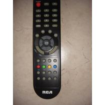 Control Para Tv Rca Pantalla Lcd Plasma