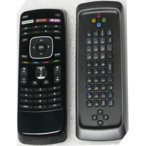 Control Original Vizio Qwarty Teclado Alfanumerico Mod-xvr1t