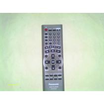 Control Remoto Para Dvd Panasonic Mod. Eur7621080 Vmj