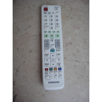 Control Samsung Teatro En Casa Ah59-02381a Ht-d7530w Ht-d753