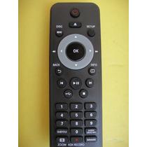 Control Philips Dvd Player Nuevo Generico