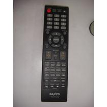 Control Para Tv Sanyo 076rosc011 Dp26670/71 Dp32670/71