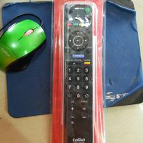 Control Remoto Lcd Sony Listo Para Usar