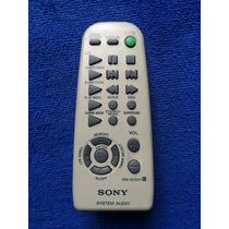 Control Para Estereo Sony Rm-scex1