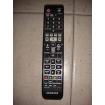 Control Samsung Teatro En Casa Original Ah59-02550a