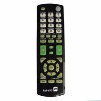 Control Remoto Universal Para Televisores - Alto Alcance