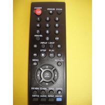 Samsung Control Remoto Para Dvd Samsung Nuevo Generico