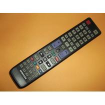 Control Remoto Para Pantalla Samsung Tv Led Lcd Smarttv 3d
