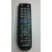Control Remoto Para Pantalla Samsung Lcd Plasma Led Original