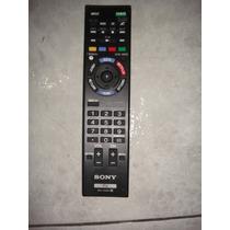 Sony Smart Control Remoto Tv Netflix Rm-yd087 3d
