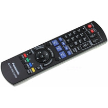 Control Remoto Panasonic Para Blu-ray Originall N2qayb000508
