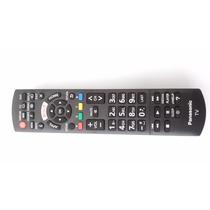 Control Original Panasonic Con Boton De Netflix N2qayb001013