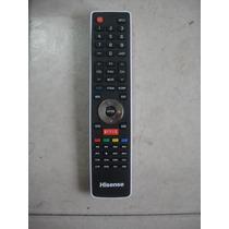 Control Remoto Hisense Boton Netflix