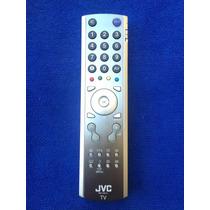 Control Para Pantalla Jvc Rm-c1811h
