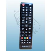 Control Remoto Original Samsung Tv Lcd Pantalla Led Hdtv 666