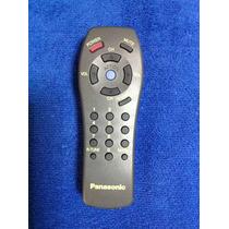Control Panasonic Nuevo Original
