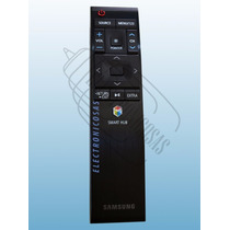 Control Samsung Smart Hub Touch Led Curved Uhd Tv Pantalla