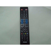 Control Remoto Directo Para Pantallas Samsung Smart Tv