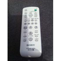 Sony Rm-sc3