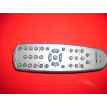 Control Remoto Tv Nuevo Daewoo Mod. 34t-032