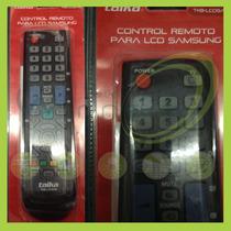 Control Remoto Taika Tv Directo Marca Samsung - Winners