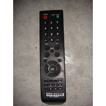 Control Pantalla Tv Samsung Lcd Plasma Tv